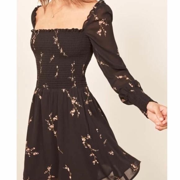 43ac08641361 Reformation Dresses | Kelli Dress | Poshmark